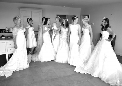 Bradgate Brides Photo shoot