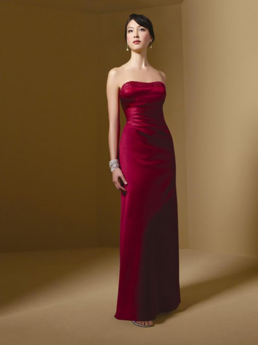 Alfred Angelo Bridesmaid Dresses 6308 40