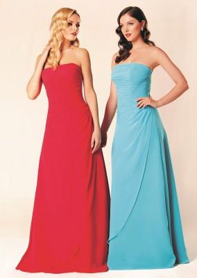 Ebony Rose Allegra Bridesmaid Dress
