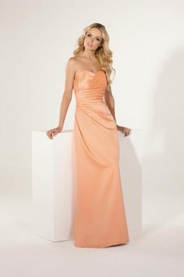Ebony Rose MIllie Bridesmaid Dress