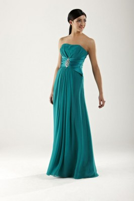 Ebony Rose Monica Bridesmaid Dress