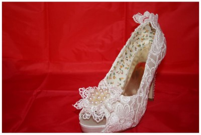 wedding shoe2