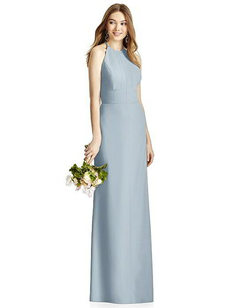 38233d85f3 Dessy 4507 Bridesmaid dress