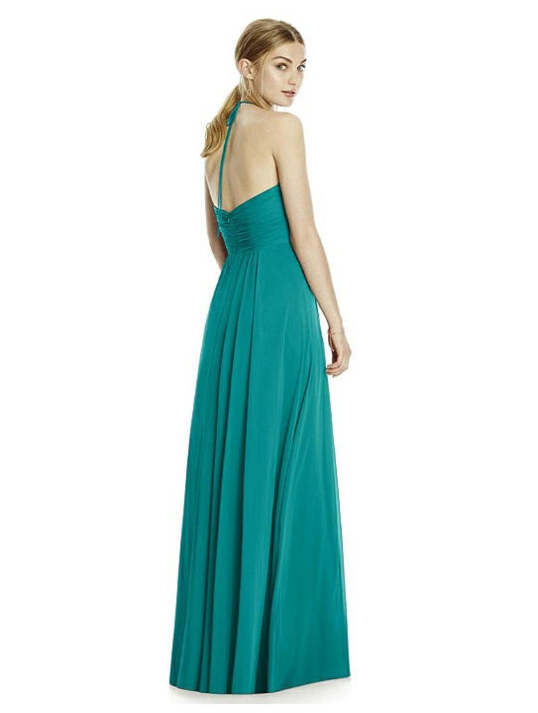 Jenny yoo jy533 bridesmaid dress for Jenny yoo wedding dresses