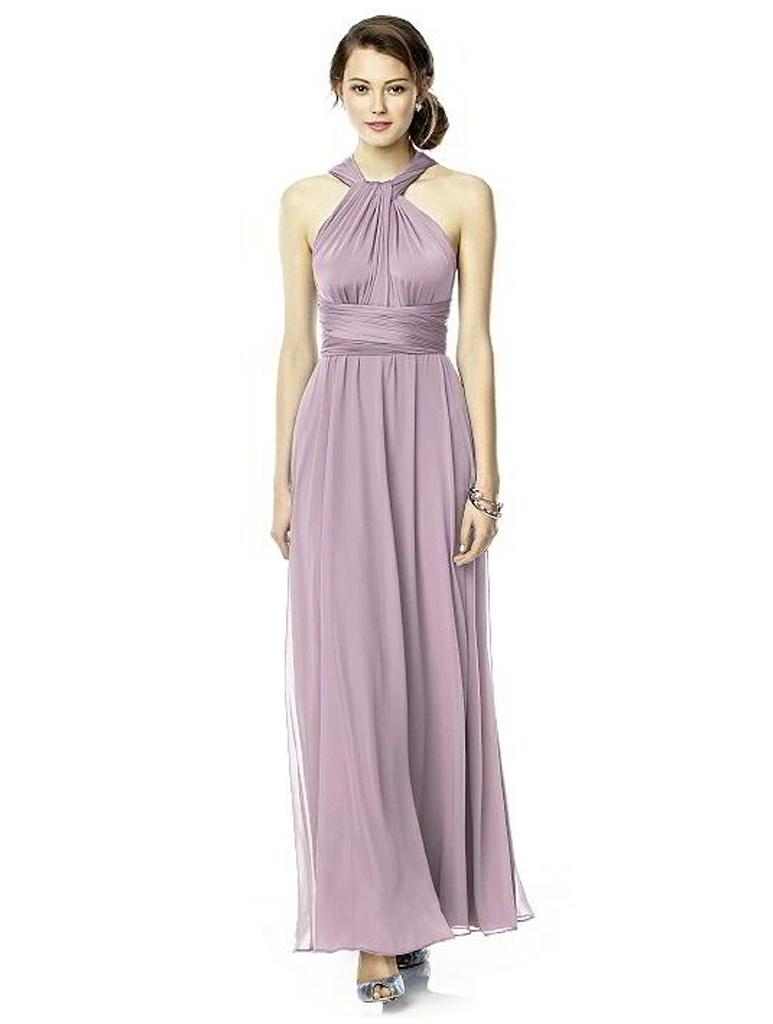 Dessy Twist Dresses wrap dresses   Bradgate Brides   Leicester ...