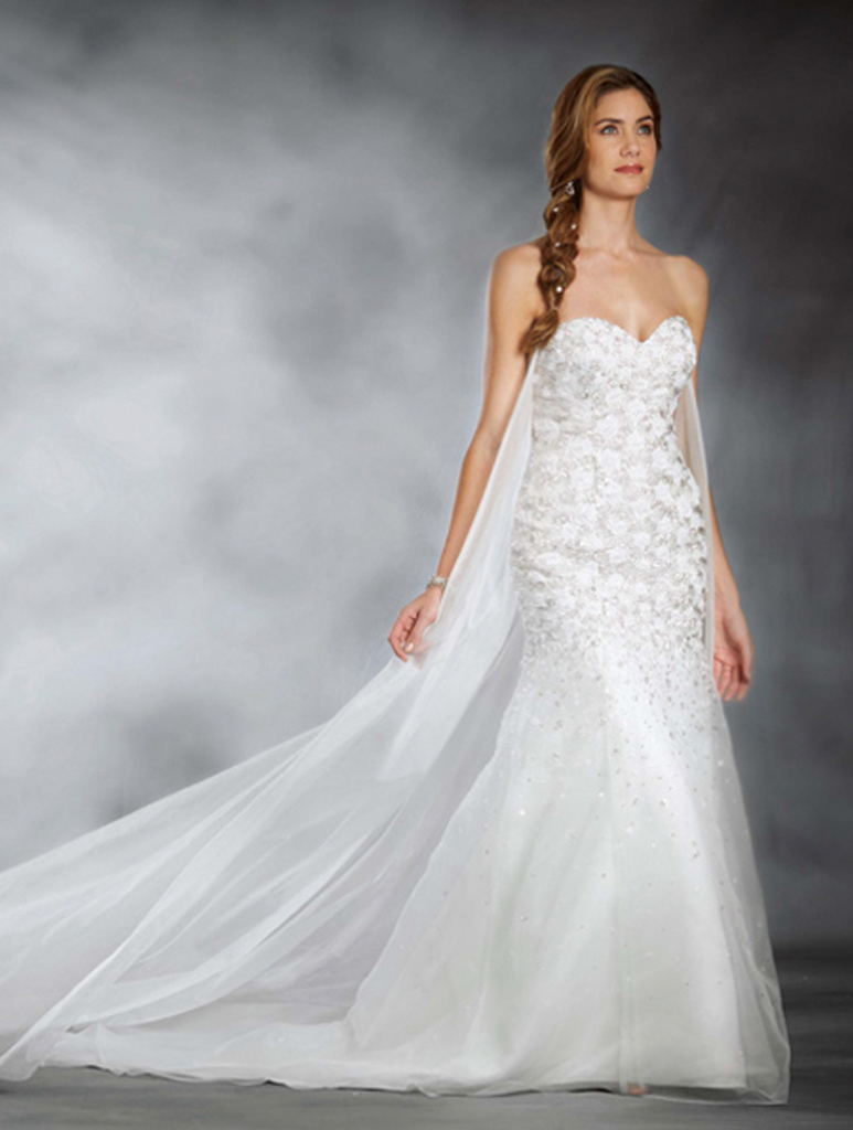 Disney Bridal Elsa 251 Wedding Dress From The Film Frozen