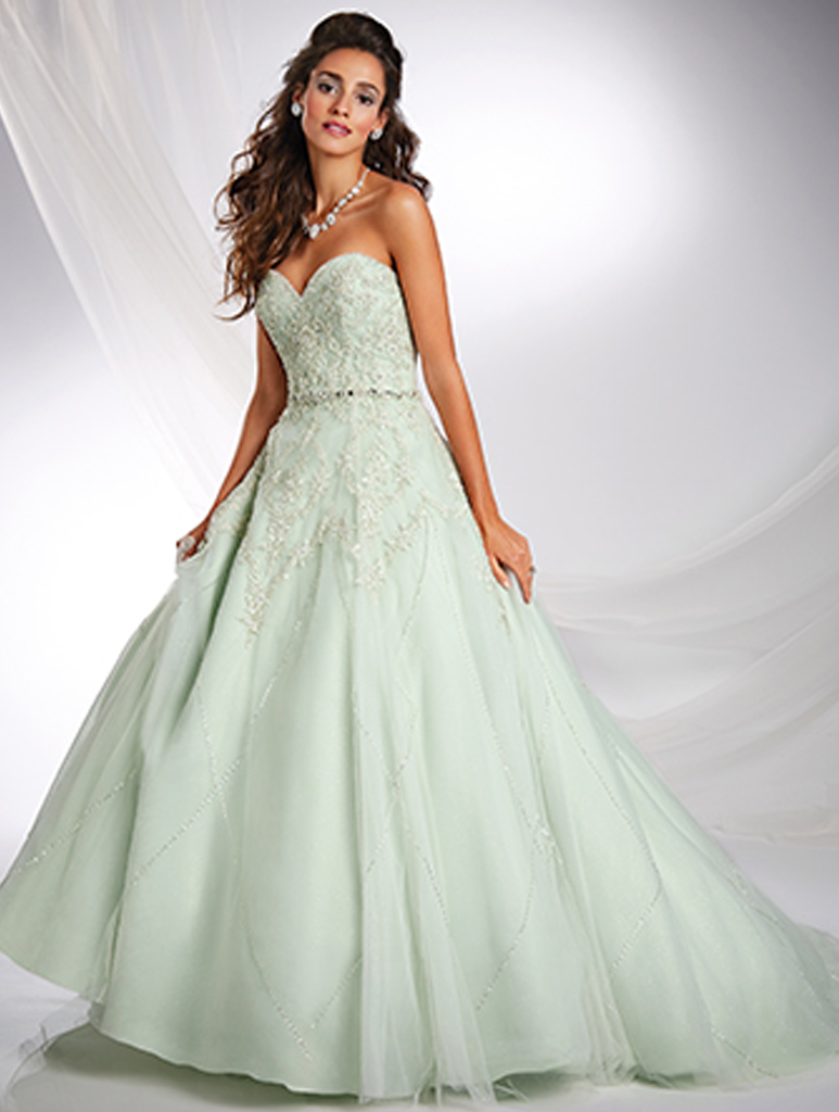 Disney Bridal Tiana 246 wedding dress | Bradgate Brides | Leicester ...