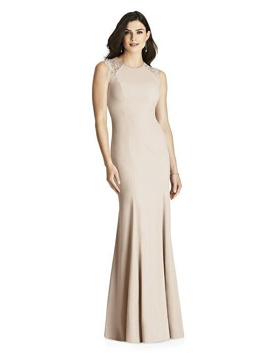 535e24fdc6c Dessy Bridesmaid dress 3014