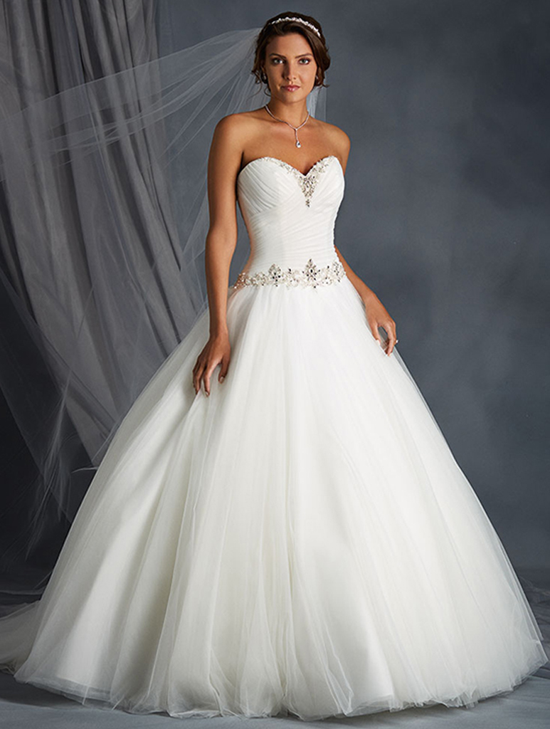 8c844fc381c Alfred Angelo Disney Wedding Dresses 2016 - Data Dynamic AG