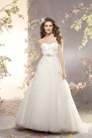 Alfred Angelo 2420