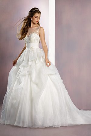 Alfred Angelo Disney Sleeping Beauty/260
