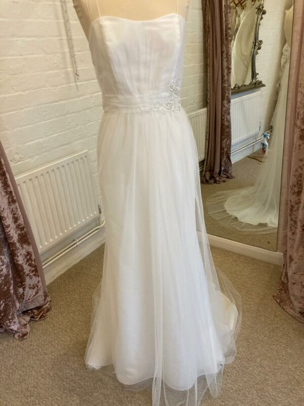 Alfred Angelo 8631