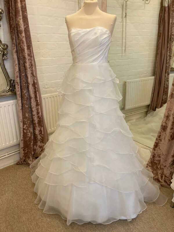 Alfred Angelo 2299